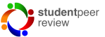 Peer review logo